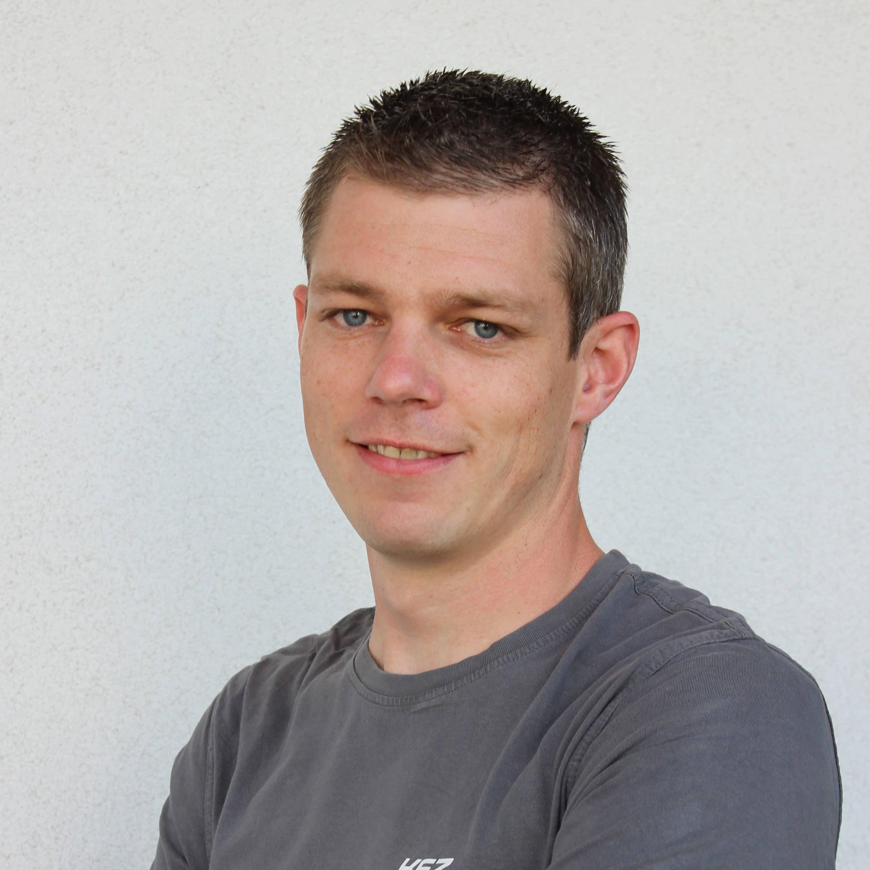 Bernhard Pfneisl